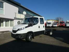 chassis lcv Iveco Daily 35C16D  Rd. 3450 Klima Euro6D