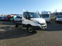 chassis lcv Iveco Daily 35C16 Euro6D  Klima  Rd. 3450mm