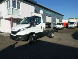 chassis lcv Iveco Daily 35C16 Euro6D  Klima  Rd. 3000mm