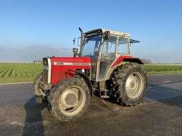 tracteur fermier Massey Ferguson 398