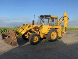 tracteur fermier Massey Ferguson 50B