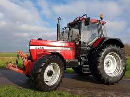 farm tractor Case 1255 XL