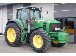 tracteur fermier John Deere 7530 Premium 2019