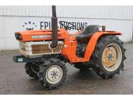 Mini - Kompakt - Gartentraktor Kubota B1600 Mini Tractor