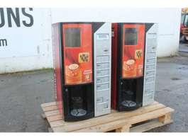 Andere Maschine für Forstwirtschaft und Grundstückspflege Douwe Egberts 2x  Koffie Automaat. FB 7100 2007