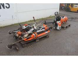 other forestry and groundcare machine Stihl Tuingereedschap