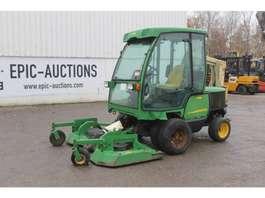 mower agricultural John Deere 1445 Maaier 2005