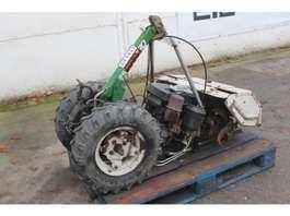 tracteur fermier Ferrari 338 Tuinfrees. (Defect)