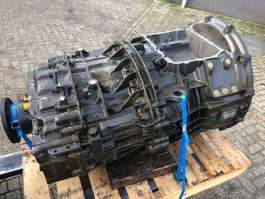 Gearbox truck part DAF ZF 12AS1420 TO