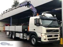 drop side truck Volvo FM 380, Manuel, PM 22 SP = 22 t/m (2007!) 2003