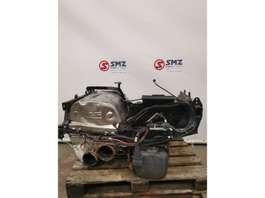 Catalytic converter truck part DAF Occ Catalysator/adblue tank en NOx sensoren DAF
