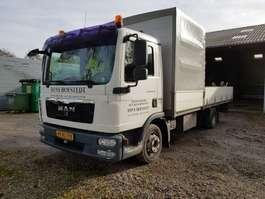car transporter truck MAN TGL 12.250 2009