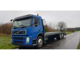 car transporter truck Volvo FM 330 2010