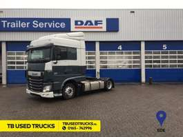 tracteur convoi exceptionnel DAF XF 440 FT 2015