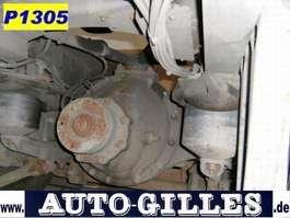 Axle truck part Volvo FM12-380 Hinterachse 2005