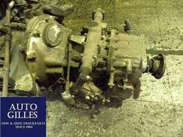 Gearbox truck part Volvo Getriebe Eaton FSO 5206 / FSO5206 2002