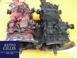 Gearbox truck part Volvo SR 1700 / SR1700 1995