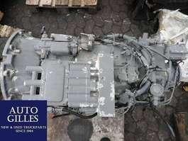 Gearbox truck part Volvo SR 1700 1998