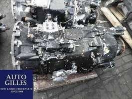 Gearbox truck part Volvo SR 1900 / SR1900 1998