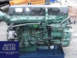 Engine truck part Volvo D13A480EC06 / D 13 A 480 EC 06 2008