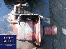 Hydraulic system truck part Volvo Flygmotor AB F10C-78 1990