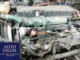 Engine truck part Volvo D 12 D 360 EC 01 VEB / D12D360EC01VEB 2004