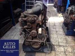 Engine truck part Volvo TD120 / TD 120