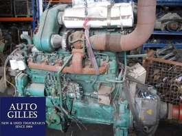 Engine truck part Volvo TID100 / TID 100