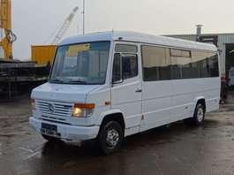 taxi bus Mercedes Benz 612D Vario Passenger Bus 23 Seats Good Condition 1998