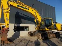 crawler excavator Komatsu PC360LC-10 2014