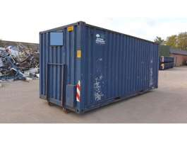 other containers Containers - Zeecontainer 2x