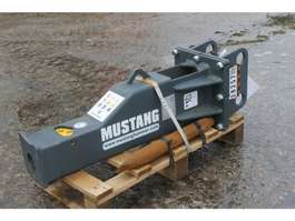 crusher and hammer attachment Mustang HM150 Hydraulische Sloophamer 2019