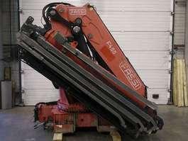 loader crane Fassi F455RA.2.26 e-dynamic 2013