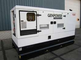 генератор Iveco IIRN-220 200kVA 2018