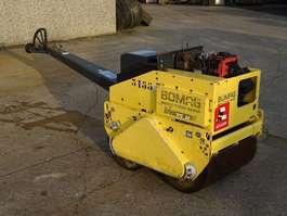 другая строительная машина Bomag BW75H TRILWALS 2008