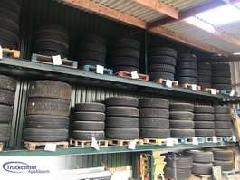 tyres truck part Universeel 315/80 - 315/70 - 295/80 - 13R22.5 - 275/70