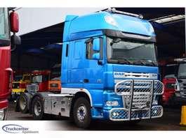 cab over engine DAF XF 105 - 510, Manuel, Retarder, ATE, 6x2, Super Space Cab, Truckcenter A... 2014