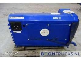 генератор Genmark GENSET 2003