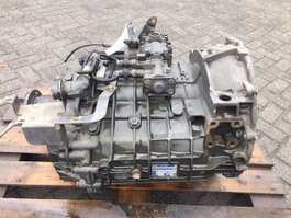 Gearbox truck part Volvo ZF ECOLITE 6S1000 TO RATIO 6,75-0,78 2008