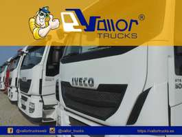 cab over engine Iveco Iveco