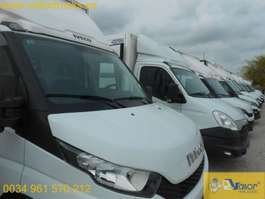 refrigerated van Iveco 35c15 Daily