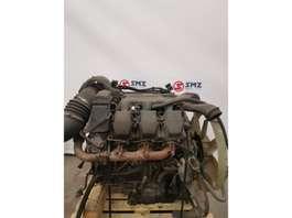 Engine truck part Mercedes Benz Occ Motor mercedes om501la