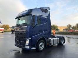 cab over engine Volvo 460 2019