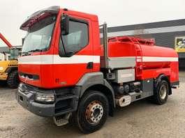 tank truck Renault Kerax 320.18 2003