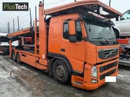 andere Baumaschine Volvo FM500 2011