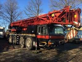 rough terrain crane Liebherr LTM 1080 LTM 1080 2006