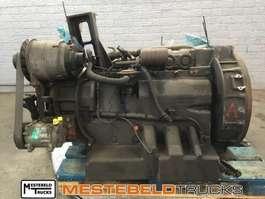 Engine truck part Mercedes Benz Motor OM906 H LA.III