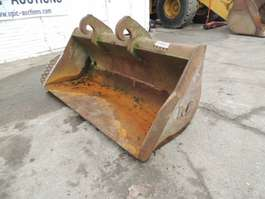 digger bucket Slotenbak 1800mm CW30