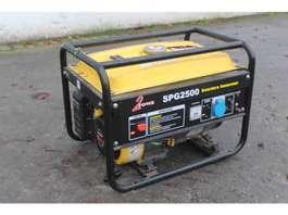генератор 2 Force SPG2500 Aggregaat