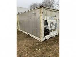 container di spedizione refeer refrigerato Reefer Reefer container 1995